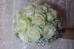 H 11  Brautstrauß